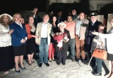 Μια όμορφη θεατρική βραδιά στο Μάνεσι Καλαβρύτων