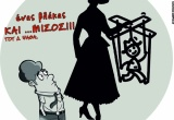 Οι Ταξιδευτές της Πρόζας έρχονται στο Μάνεσι Καλαβρύτων